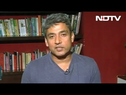 Virat Kohli Is A Young Man, He Is Impatient: Ajay Jadeja To NDTV