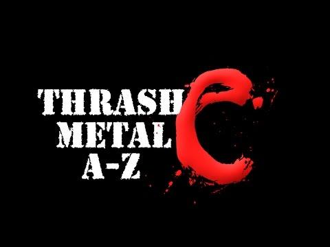 A - Z Thrash Metal