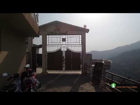 2,300 Sq. Ft. FULLY FURNISHED APARTMENT FOR SALE AT MURREE EXPRESS HIGH WAY MURREE