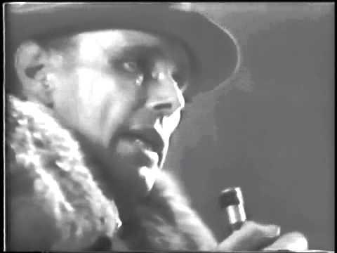 Joseph Beuys  - My Idea Of Art