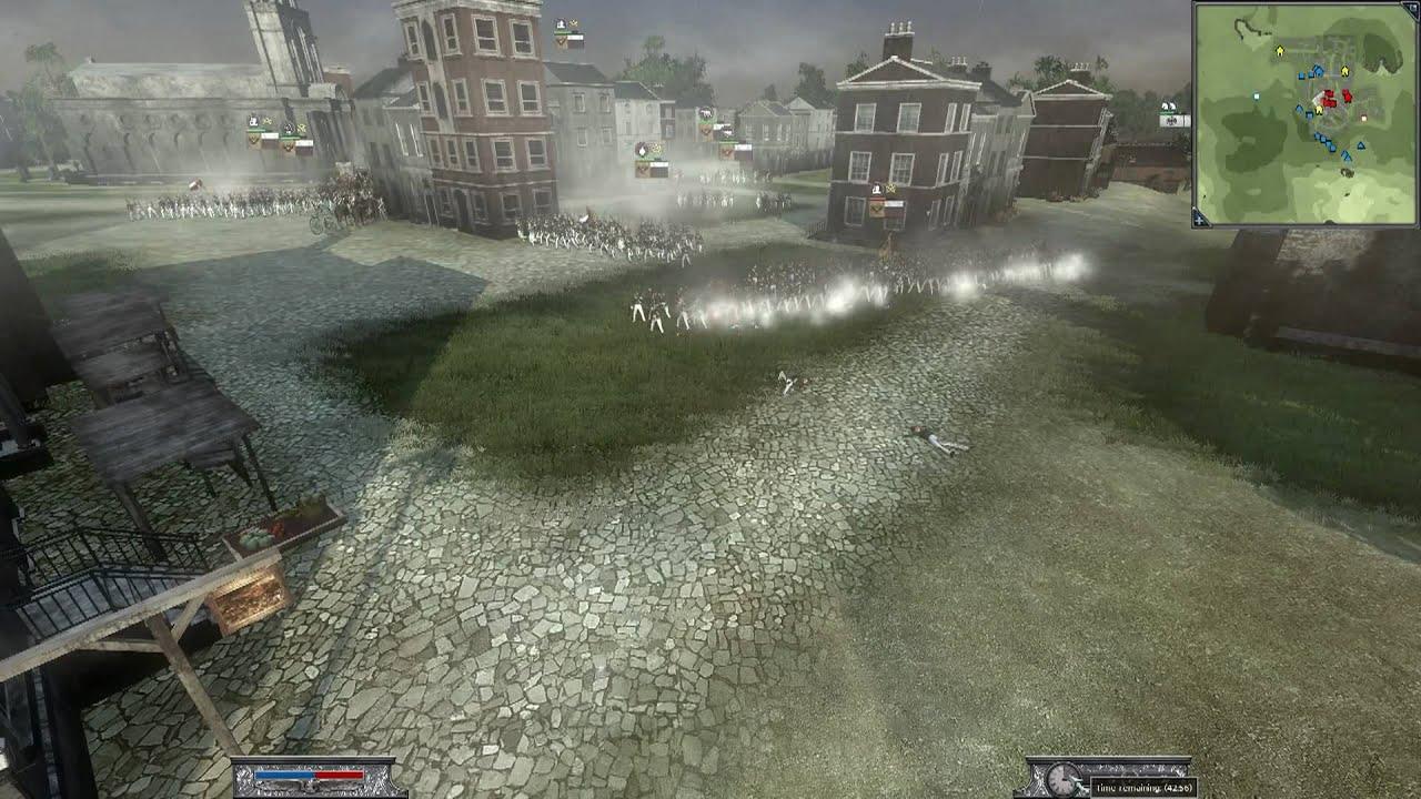 The Battle for Königsberg: Waiting for Reinforcements (Drop-in Battle)