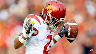 Biggest Playmaker in College Football || USC CB/WR/KR/PR Adoree' Jackson Career Highlights ᴴᴰ