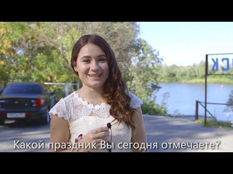 Свадебное интервью (SDE). Семикаракорск 22.09.2018