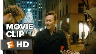 The Night Before Movie CLIP - New Christmas Tradition (2015) - Joseph Gordon-Levitt Comedy HD