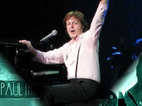 Paul McCartney - The Mess - Live at the Hague (Audio)