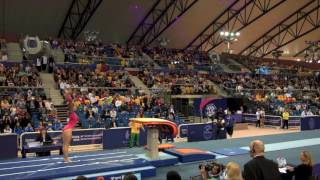 LITTLE Emily   AUS VAULT FINAL QAT2017