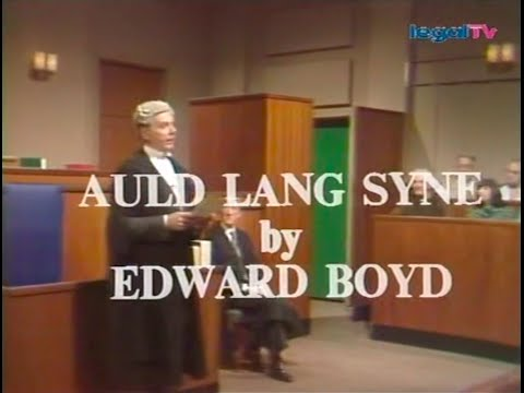 Crown Court -  Auld Lang Syne