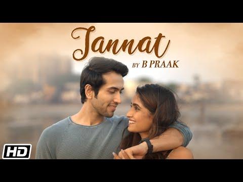 Jannat | B Praak | Jaani | Utkarsh Kohli | Nandani Tiwary | Latest Punjabi Love Songs 2021