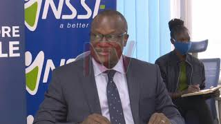 NSSF enlists agents