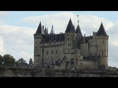 Saumur, France