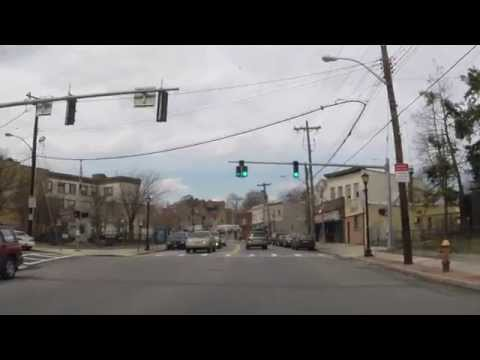 Ride with me - McLean Ave, Yonkers