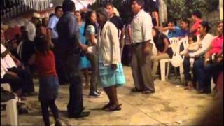 (Banda de Viento) Baile Tradicional en J...