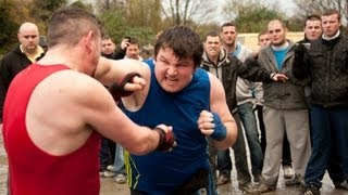 KING OF THE TRAVELLERS coming to Irish cinemas 19th April