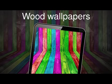 Wood wallpapers 4k