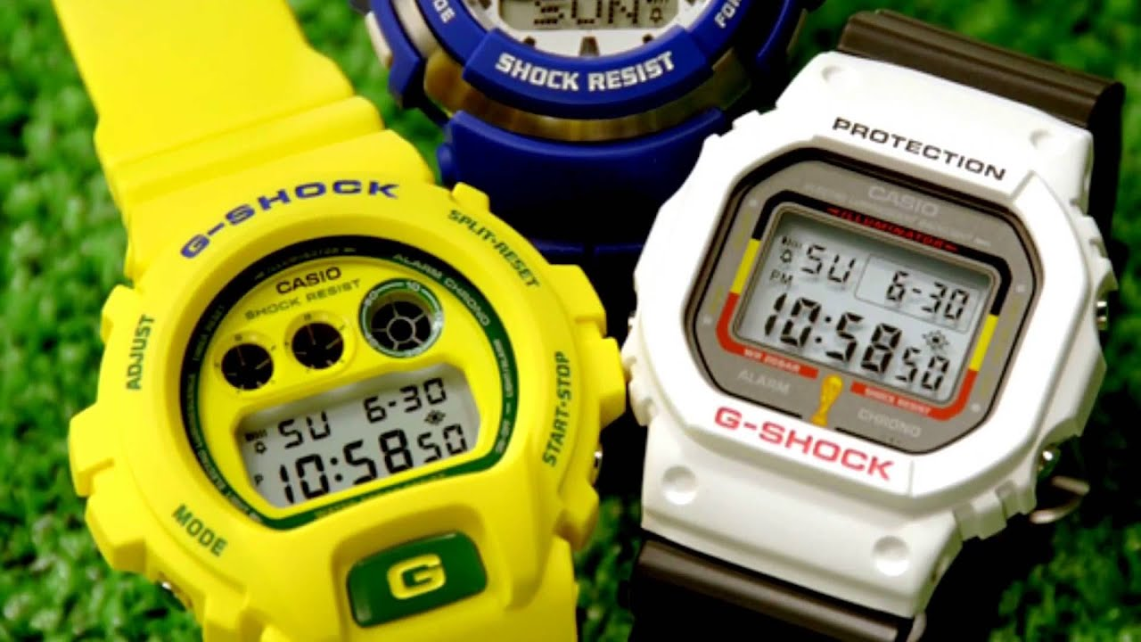 G-Shock hunting at thrift store  8 - Tokyo 3b846c96d245c