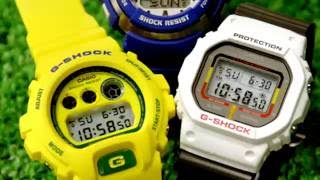 G-Shock hunting at thrift store #8 - Tokyo, Japan | Hard OFF - AKIBA U SHOP - Don Quijote