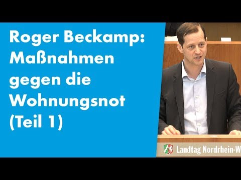 Roger Beckamp in