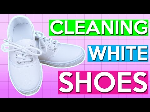 how to whiten yellowing shoes funnycat tv