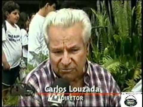 Renato Russo - Camera Manchete | Parte 1