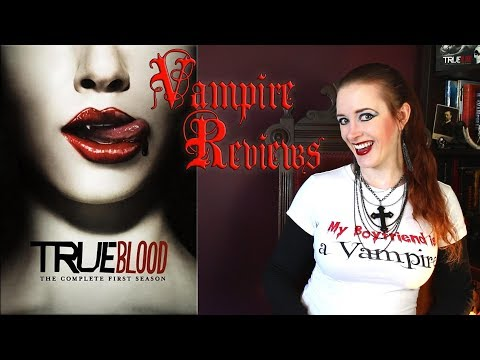 Vampire s: True Blood