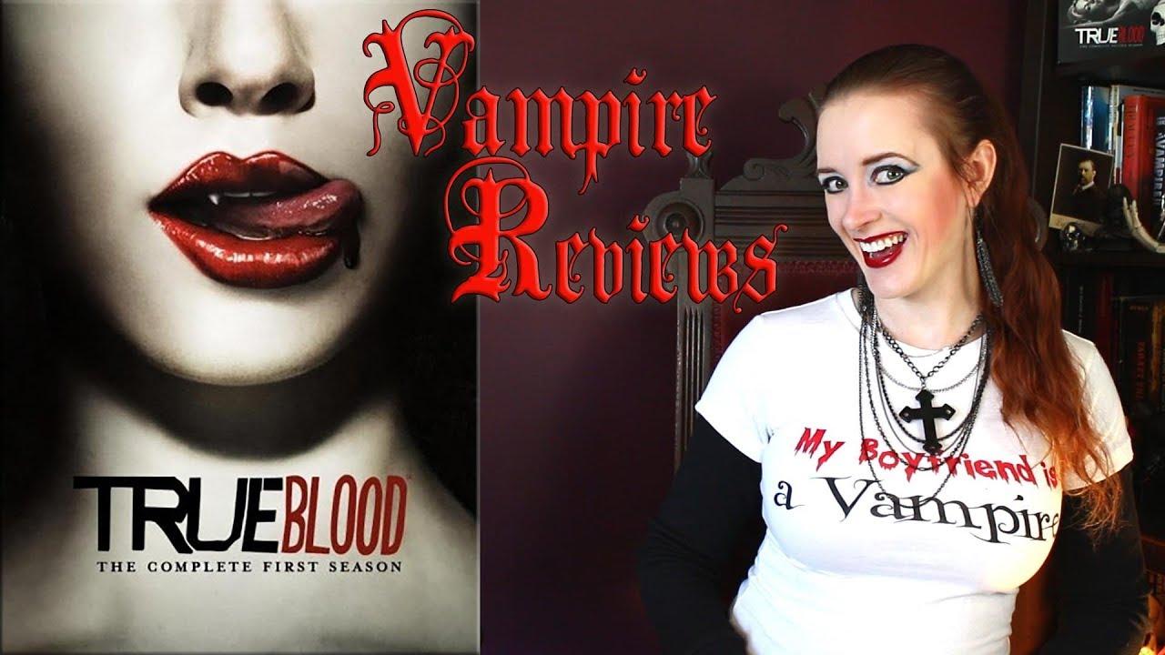 Download Vampire Reviews: True Blood - Season 1