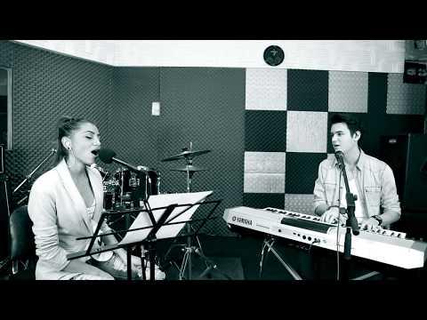 Antonio & Gya - My Funny Valentine by Frank Sinatra (Music Gift for 2013 Valentine's Day)