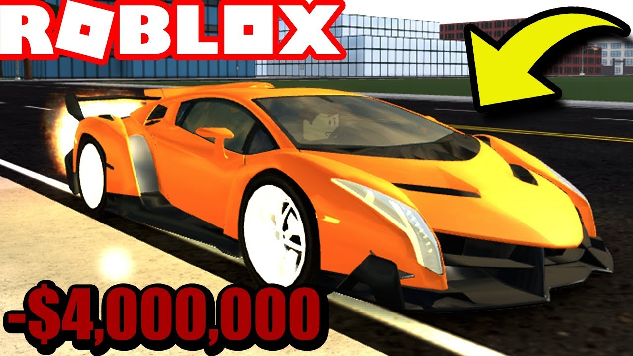 THIS IS THE BEST CAR in ROBLOX! (Roblox Vehicle Simulator) #22