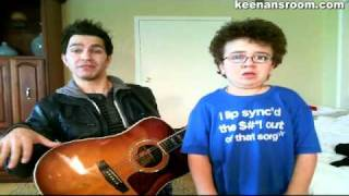 Keep Your Head Up(With Me and Andy Grammer)