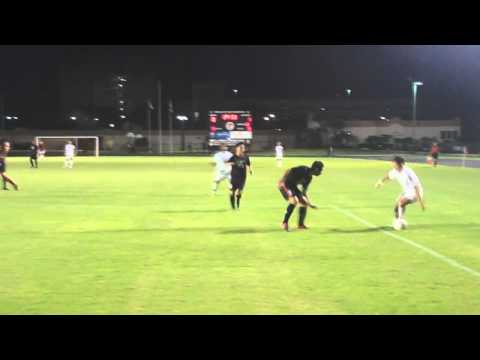 Tampa Men's Soccer vs. Barry University