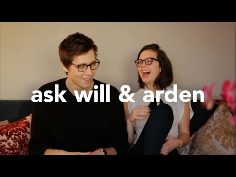 CAN LONG DISTANCE RELATIONSHPS WORK? w/ Arden Rose from YouTube · Duration:  1 minutes 15 seconds