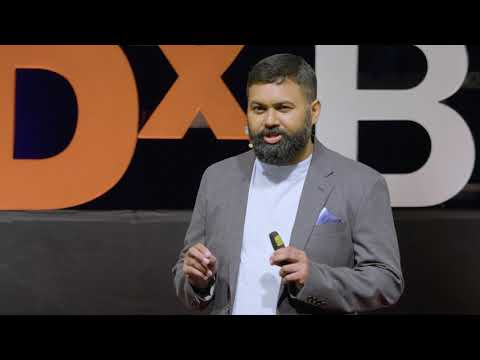 From Babylon to Google Earth: How Maps Shape our Worldview | Gopal Shah | TEDxBoulder