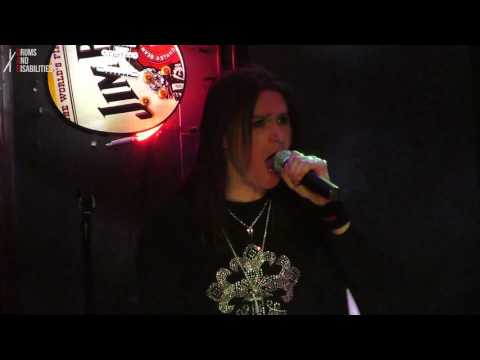 Ozzy OzzSpawn featuring Jimmy DeGrasso for TotalRock & DAD Program