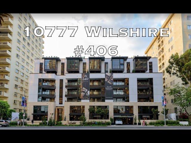 10777 Wilshire #406