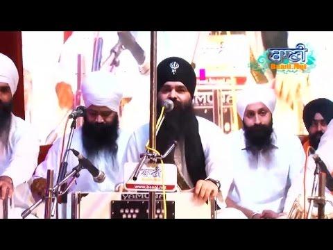 Raam Naam Jap Jaap-Live #Kirtan {With Katha} | Bhai Gurpreet Singh Shimla Wale | #Gurbani | Shabad
