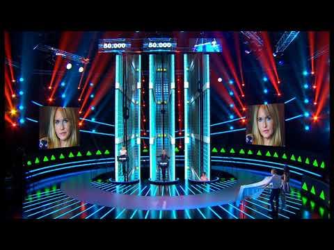 Kviz: Ko je na vrhu? - Ana Mihajlovski, Dušica Jakovljević i Marijana Mićić