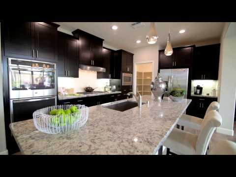 The Chelsea Model Home at Carrington | New Solar Homes by Lennar
