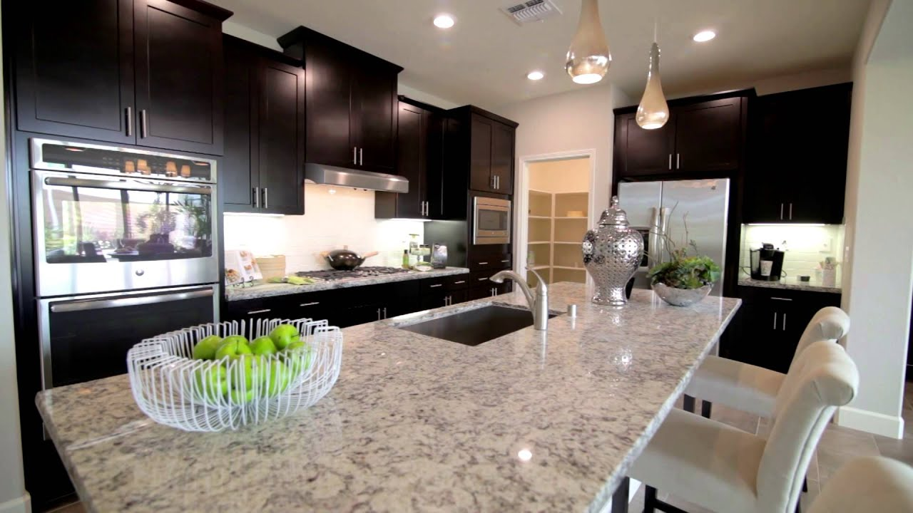 The Chelsea Model Home At Carrington New Solar Homes By Lennar Youtube