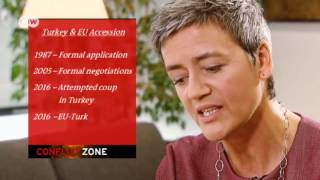"""EU one of """"best places on earth"""" for women 