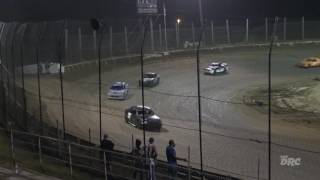 Moler Raceway Park 10th Annual Ike Moler Memorial Crazy Compact Feature