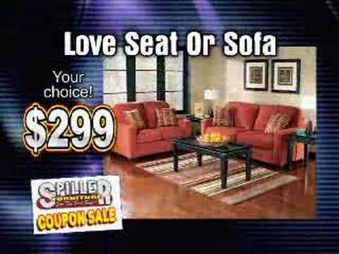 Nice Spiller Furniture Coupon Sale