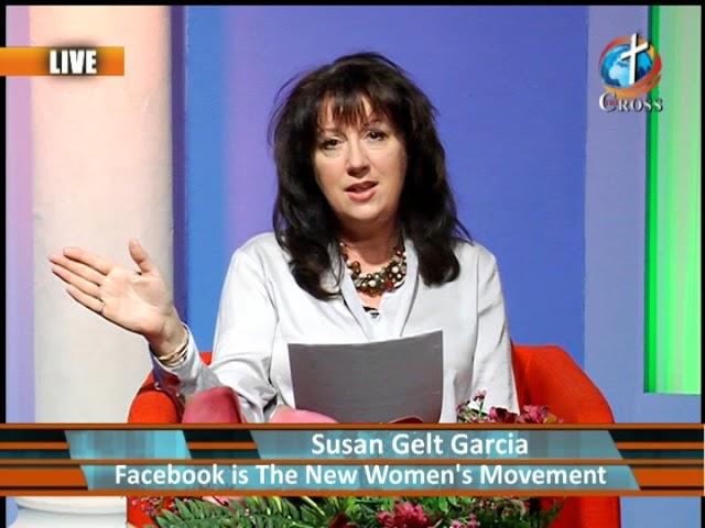The New Women's Movement Susan Gelt 02-12-2018