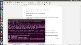 Jdownloader installieren unter Ubuntu 14.04