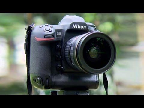 Nikon D5 video review