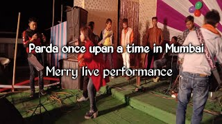 Parda Once Upon A Time In Mumbai Full Song | Ajay Devgn, Kangana Ranaut l/merry live performance
