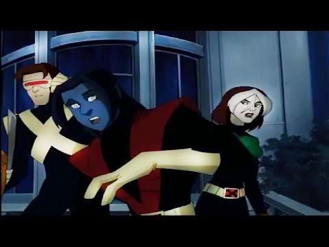 Download X-Men Evolution - Joyride (Season 2)