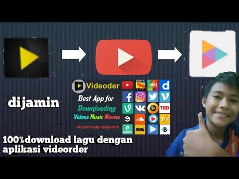 cara-download-lagu-di-youtube|menggunakan-videorder|
