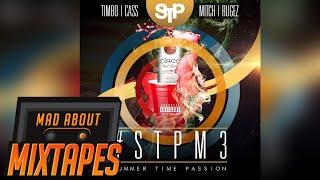 Timbo ft. Stormzy - Living Life [#STPM3] | MadAboutMixtapes