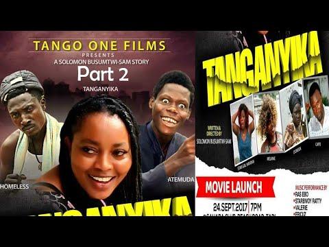 Tanganyika (Part 2)
