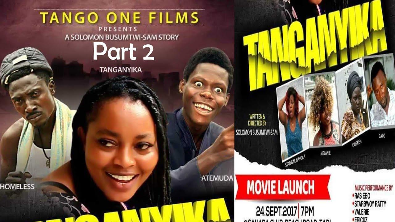 Download TANGANYIKA (Part 2)