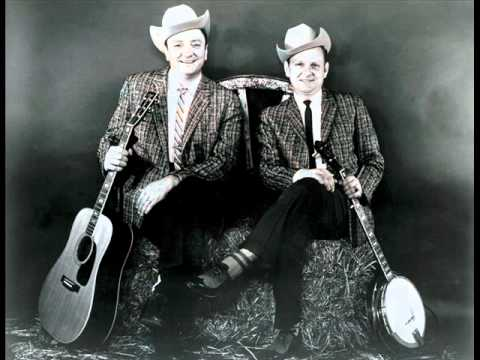 The Stanley Brothers - Amazing Grace